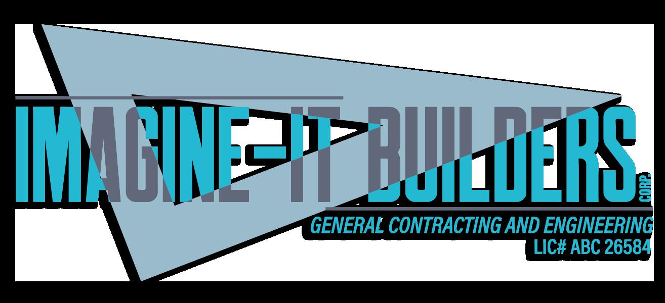 Imagine it Builders