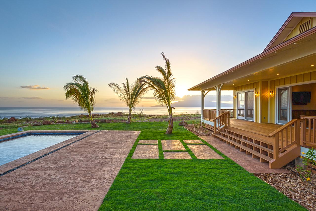 Pua Niu Custom Home 2 by Imagine It Builders