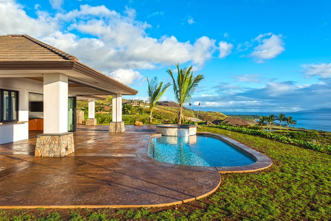 Pua Niu Custom Home by Imagine It Builders