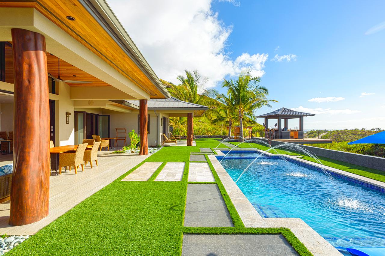 Wailau Custom Home by Imagine It Builders